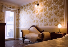 Apartmány Kord Lednice - 2 lůžkový apartmán Aramis