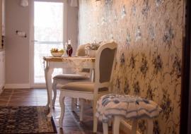 Apartmány Kord Lednice - 2 lůžkový apartmán Athos